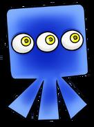 Blue Wisp Concept Artwork