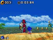 Egg Hammer Mega boss 1