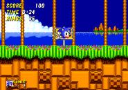Goal Sonic 2