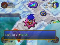 Medium in-game