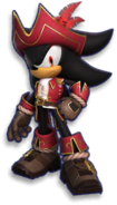 Pirate Shadow