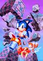Sonic-Chaos-Full-Cover-II