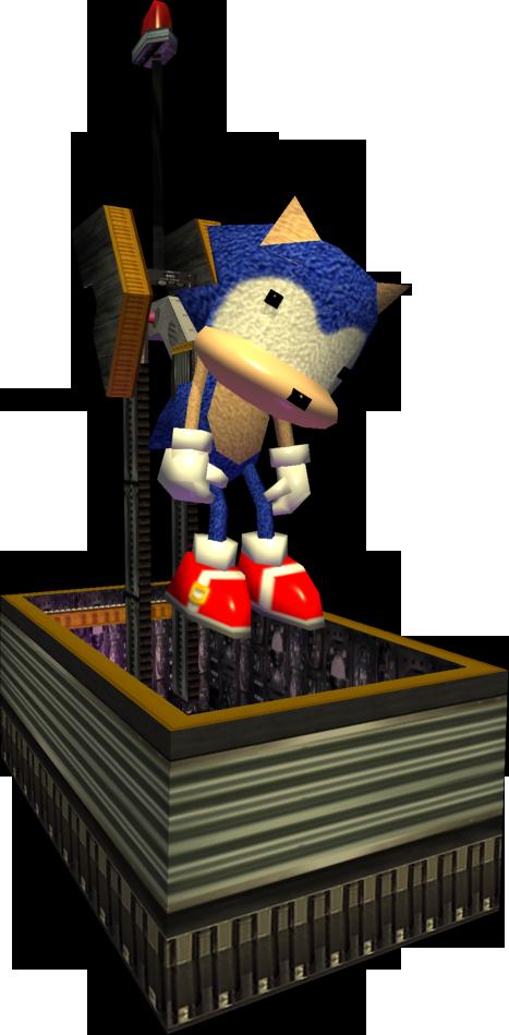 Doll (Sonic Adventure)