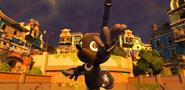Sonic Forces cutscene 405