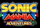 Sonic Mania Adventures Logo.png
