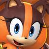 Sticks icon (Sonic Dash 2)