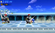 Water Palace Generations 3DS Act 1 51