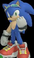 FR Sonic 15