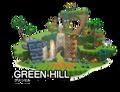 Green Hill Sonic Generations