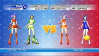 Gum Ulala Pudding (Sega Superstars Tennis)