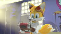 SB S1E39 Tails I should have known