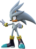 Sonic06 silver2