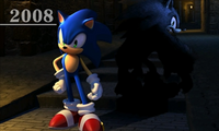 Sonic Generations 3DS artwork 26