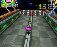 Twinkle Circuit DX 29