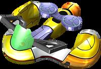 YellowTailAirZeroGravity