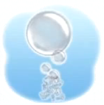 Air Bubbles Sonic Generations Title Card.png
