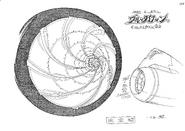 Blue Typhoon koncept 3