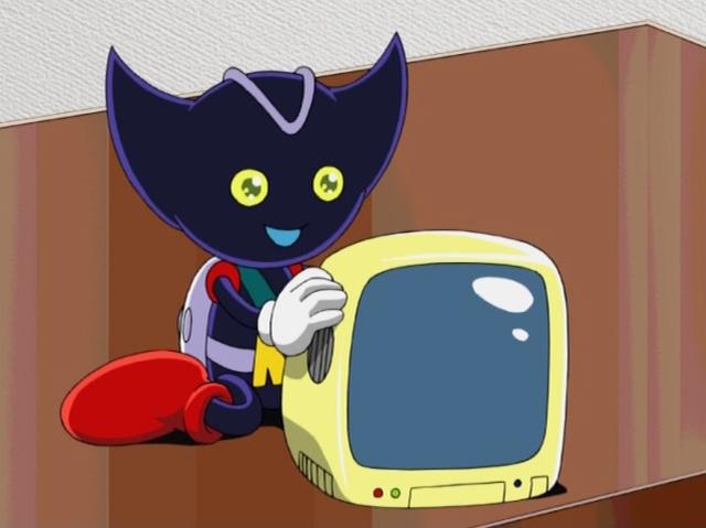 Television Bomb