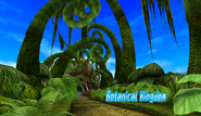 Botanical Kingdom 001