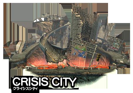 Crisis City (Sonic Generations)/Galeria