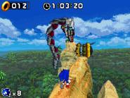 Egg Hammer Mega boss 5