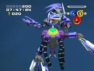 Metal Overlord 4