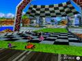 Ocean Ruin DS 01