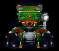 SADX ZERO Model