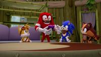 SB S1E50 Team Sonic manuscript
