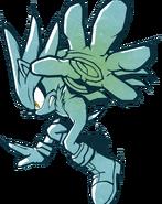 Silver Sonic Channel 13
