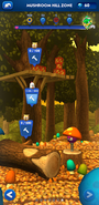 Sonic Dash Mushroom Hill Ruined