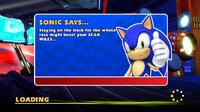 Sonic Hint 03