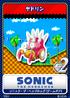 Sonic the Hedgehog (8-bit) 06 Spikes