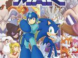 Archie Mega Man Issue 24