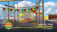 Jump Parade 11