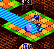 Labyrinth of the Castle Zone 3 16