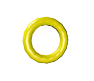 Mania Model Ring