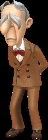 Profesor Pickle
