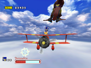 Sky Chase Act 1 DC 18