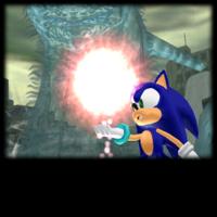 Sonic Adventure Credits (Super Sonic 10)