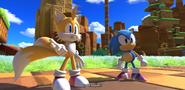Sonic Forces cutscene 191