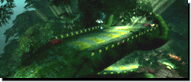 Green Cave (Track Select)