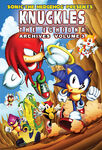 Knuckles Archives 3-1-