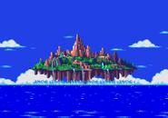 S3 Good Ending Sonic 5