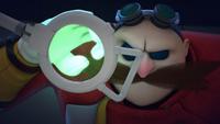 SB S1E08 Eggman magnifying glass