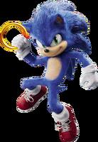 SonicMovieGoldRingHero2