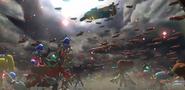 Sonic Forces cutscene 363