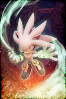 Sonic Universe 80 Variant Cover