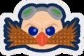 TSR Ikona Eggman
