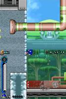 Underground pipe DS